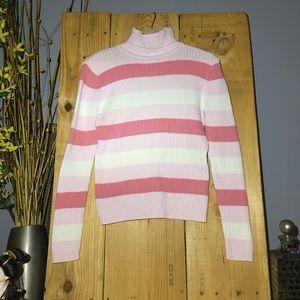 Striped Sonoma sweater in great condition